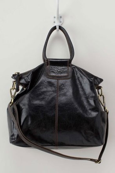 Hobo SHEILA Bag (Black) | Chic Style