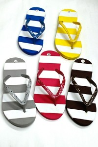 Free flip flop with $50 purchase!